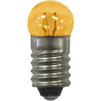 自転車電球 3.50 V 0.70 W クリア 5019 G ベリ BECO 1 pc(s)