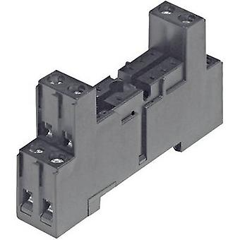 TE Connectivity RT78725 Relay socket 1 pc(s)
