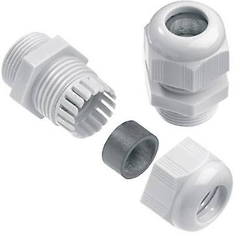 Weidmüller VG M63-K67 Cable gland M63 Polyamide Grey 1 pc(s)