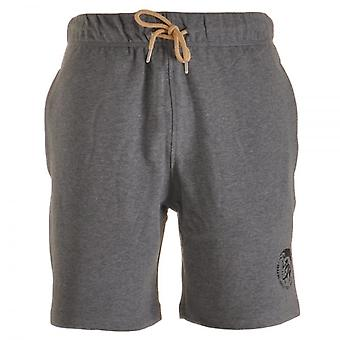 DIESEL Mohawk UMLB-Pan Shorts, Grey, X-Large
