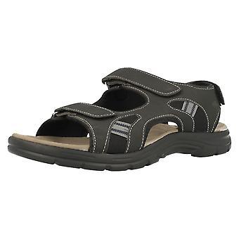 Mens Smart Secret Casual Sandals L5012