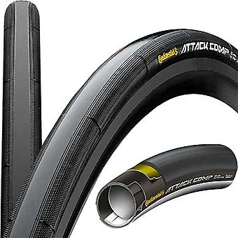 Continental attack comp bike tyres / / 22-622 (28″)