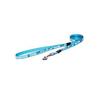 Moda azul plomo perro Lapz