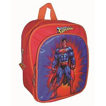 École Mini sac à dos Superman
