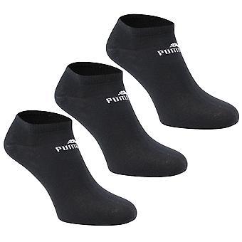 PUMA 3 Pack Trainer Socken Junior