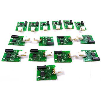 Polar 94037404 RE07S PLNI NC M2034 Wireless Receiver Module Non-coded Lot 15Pcs