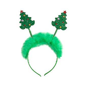Pää Boppers joulukuusi