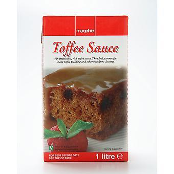 Macphie Toffee Sauce Gluten Free