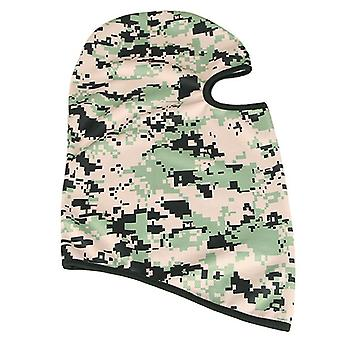 Maskerad mask, Skidmask MC mm Kamoflage Camo MJ-007D