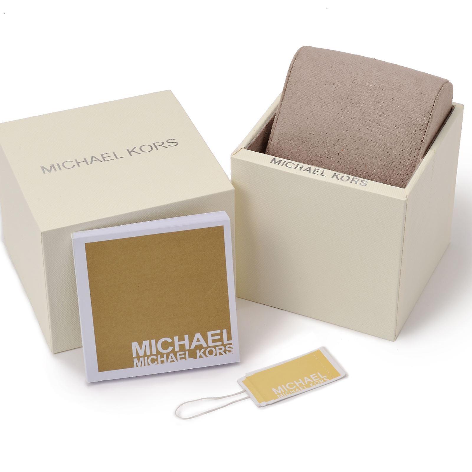 Michael Kors Ladies Watch Rose Gold Tone Lady MK3183
