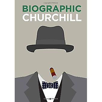 Churchill - Great Lives in Graphic Form - 9781781453018 Book