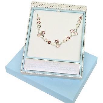 JOE DAVIES Necklace 279336 Pink