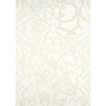 Non-woven wallpaper ATLAS CLA-597-3