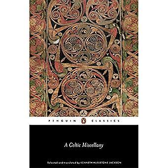 En keltisk mangfoldighed: Udvalgt og oversat af Kenneth Hurlstone Jackson (Penguin Classics)