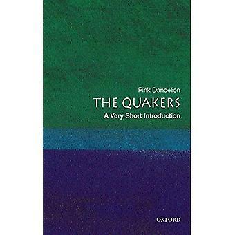 De Quakers: A Very Short Introduction (zeer korte inleidingen)