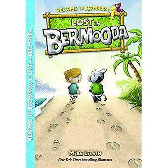 Lost in Bermooda (Welcome to Bermooda!)