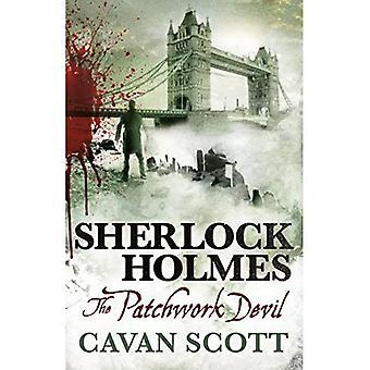 Sherlock Holmes: Der Patchwork-Teufel