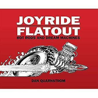 Joyride Flatout: Hot Rods and Dream Machines  HC