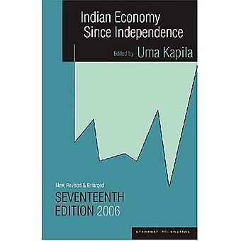 Intian talous itsenäistymisestä