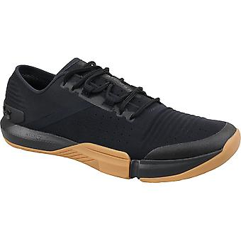 Under Armour TriBase Reign 3021289-001 Mens fitness shoes