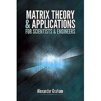 Théorie des matrices et Applications for Scientists and Engineers