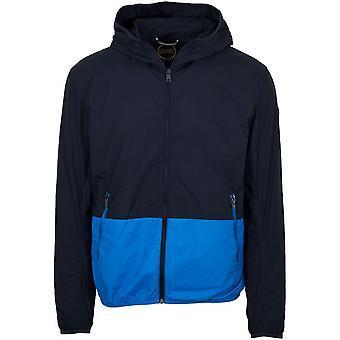 Colmar Navy & Royal Blue Waterproof Jacket
