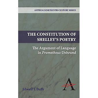 دستور شيلييس الشعر وحجة اللغة في بروميثيوس غير منضم من دافي & إدوارد ت.
