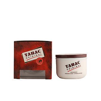 Tabac Tabac Original barbersæbe i skål 125 Gr For mænd