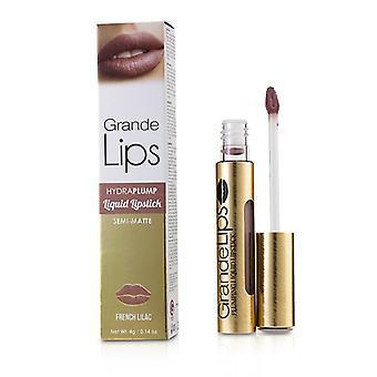 Grandelash Grandelips Plumping Liquid Lipstick (semi Matte) - # French Lilac - 4g/0.14oz