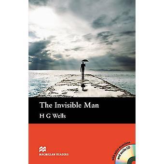 Macmillan Readers Invisible Man-The Pre-Intermediate Pack von H. G. W