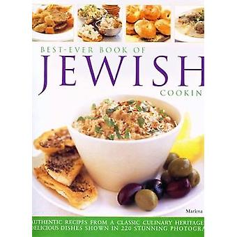 Best-Ever Book of Jewish Cooking - Authentic recipes from a classic cu