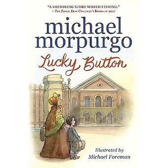 Lucky Button by Lucky Button - 9781406378986 Book