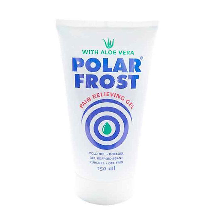 3 Tubes Polar Frost 150ml Tube