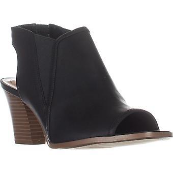 Style & Co. Womens Daniilop Peep Toe Casual Ankle Strap Sandals