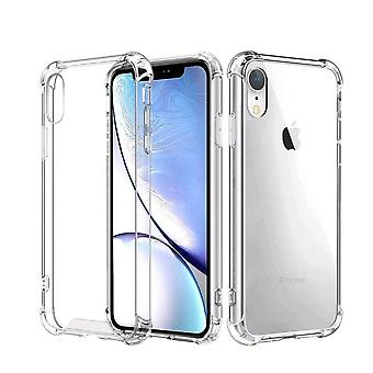 Iphone Xr-Shell/protection/Transparent