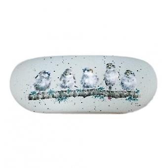 Wrendale Designs Sparrow Glasses Case | Gifts From Handpicked