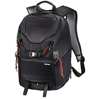 Hama Profitour Black Backpack