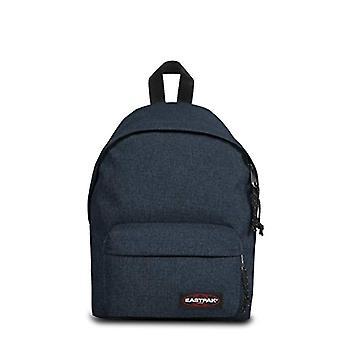 Eastpak ORBIT Children's backpack - 34 cm - 10 liters - Blue (Triple Denim)