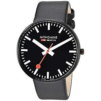 Mondaine Clock Woman Ref. A660.30328.64SBB