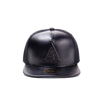 Assassins Creed Odyssey Baseball Cap Logo Premium new Official Black Snapback