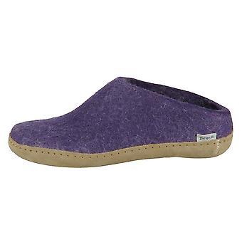 Glerups B0500 home winter women shoes