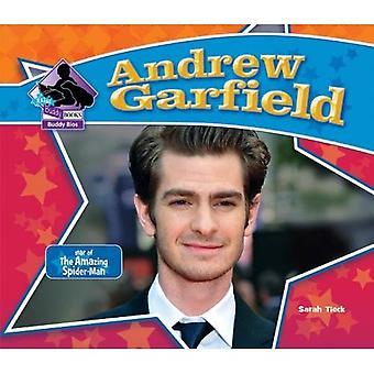Andrew Garfield: Star of the Amazing Spider-Man (Big Buddy Books: Buddy Bios)