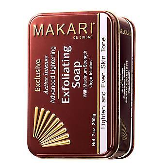 Makari Exclusive Active Intense Lightening Soap 200g