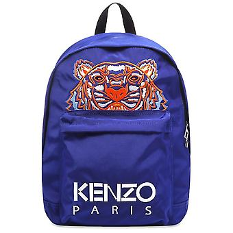 Kenzo Embroidered Tiger Logo Bag