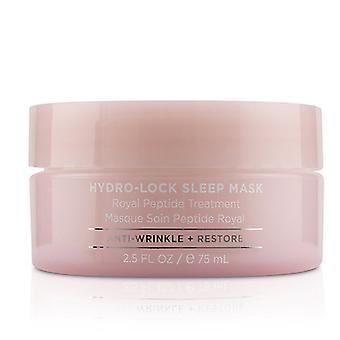 Hidropeptide hidro-Lock masca de somn-tratamentul peptida regală-75ml/2.5 oz