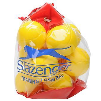 Slazenger Unisex Training Foam Balls