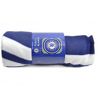 Chelsea FC Pulse Fleece Blanket