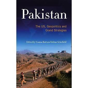Pakistan by Usama Butt