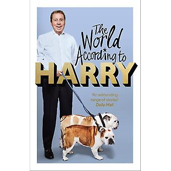 World According to Harry by Harry Redknapp