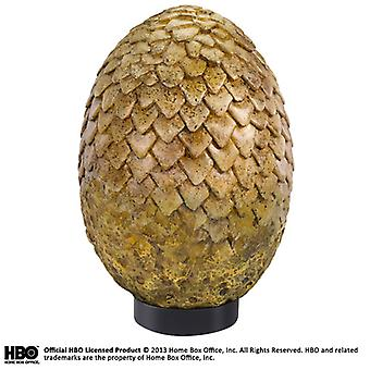 Viserion Egg Prop Replica from Game Of Thrones